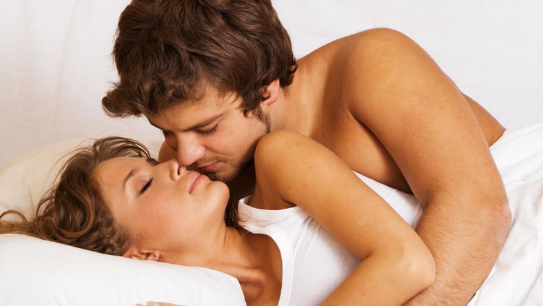 Seks po porodzie często nie daje kobiecie seksualnej satysfakcji