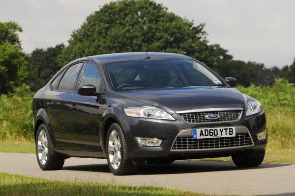 Ford Mondeo Sport