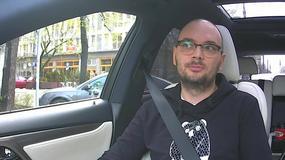 Filip Springer: działania na Facebooku sprawiają mi radość