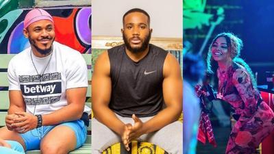 BBNaija 2020: 'Kidd is my play partner', Nengi admits to Ozo