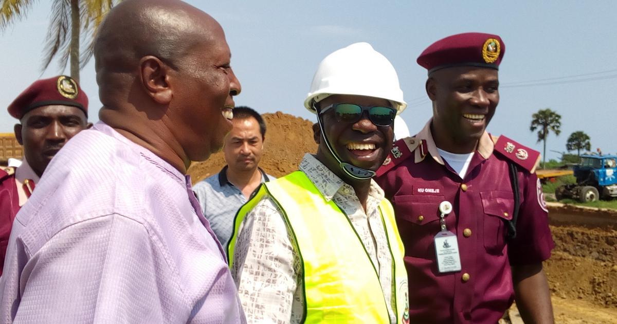 Lagos-Badagry Expressway repairs: FG adopts hands-on measures against gridlock - Pulse Nigeria