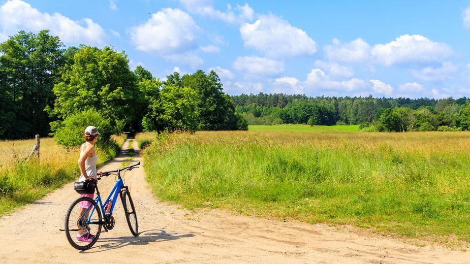 Pięć akcesoriów rowerowych, w które warto zainwestować