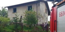 Spaliła dom świeczką ku czci Jana Pawła II