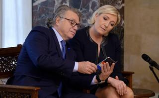 Wybory do PE: We Francji rozgrywka między Macronem a Le Pen