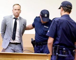 Muzyk i celebryta Dariusz K. skazany za śmiertelne potrącenie kobiety