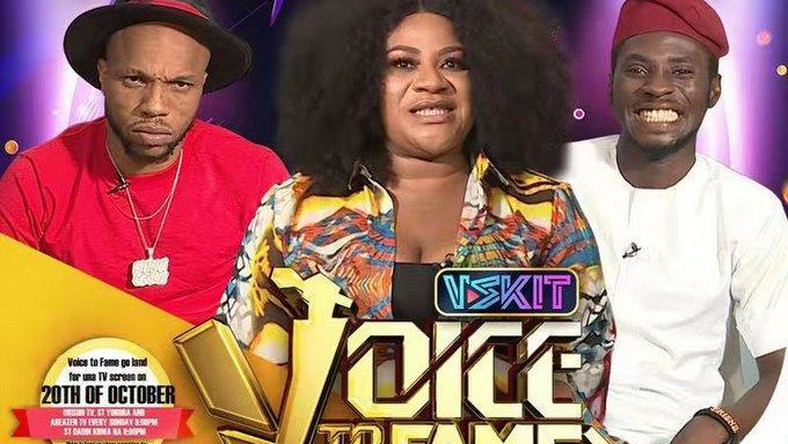 Vskit Voice to Fame crowns Charles Okocha, Vskit talent Otega runner-up
