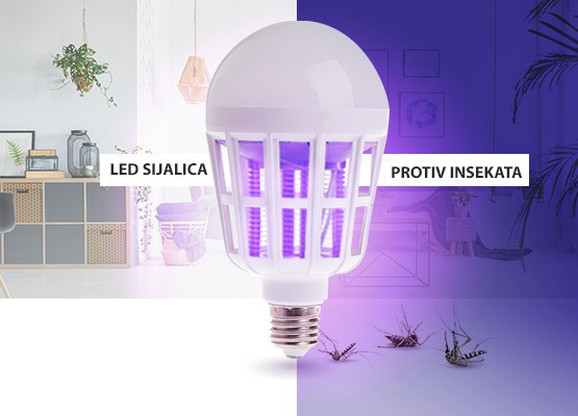 LED sijalicu