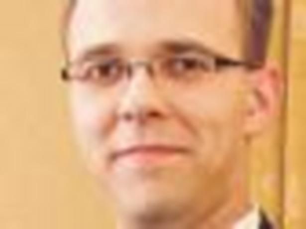 Paweł Tomczykowski, doradca podatkowy, partner w Kancelarii Ożóg i Wspólnicy