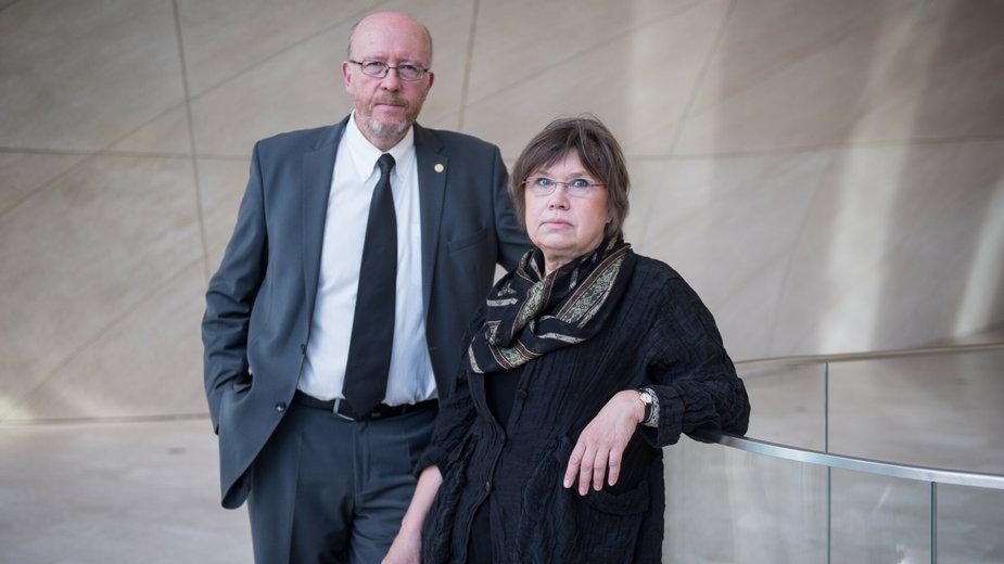 Jan Grabowski i Barbara Engelking