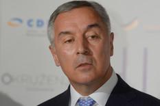 Milo Djukanovic Stjepan Mesic