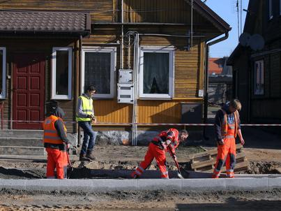 Eksperci alarmują: brak rąk do pracy może spowodować spowolnienie gospodarcze