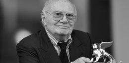 Zmarł wielki reżyser. Był nominowany do Oscara