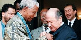 Przeciek w FIFA. To Blatter nadzorował łapówkę!