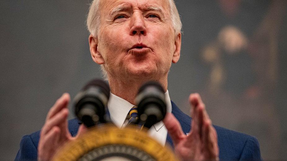 Joe Biden nowym prezydentem USA. Generalne porządki w Białym Domu