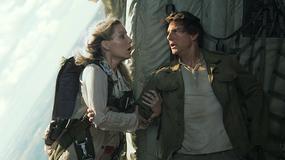 """""""Mumia"""": Tom Cruise udowadnia, że nie potrzebuje kaskadera"""