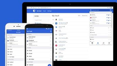 Bitwarden is a free, secure, and cross-platform password manager that everyone should try