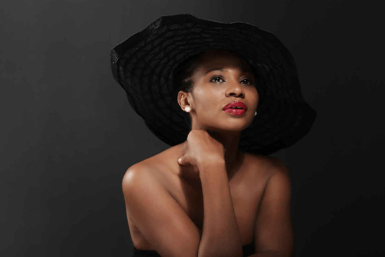 Nse Ikpe-Etim said she was advised by her doctor to remove her womb to live a normal life. (ThePoint )