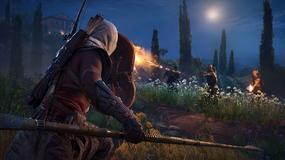 Assassin's Creed: Origins - minimalne i zalecane wymagania sprzętowe