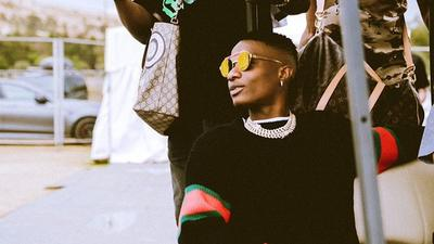 Here is a list of everyone Wizkid thanked for working on 'Made In Lagos'