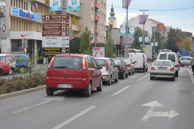 U većini gradova cene polaganja se neće menjati