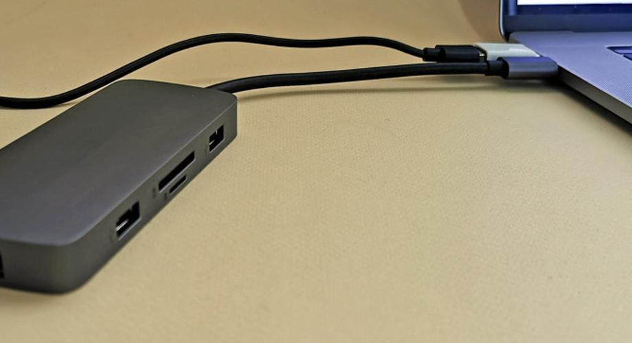 Kaufberatung: Das wichtigste USB-C-Zubehör für's Macbook