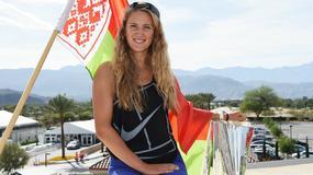 Azarenka chce wrócić do startów w turniejach WTA w lipcu