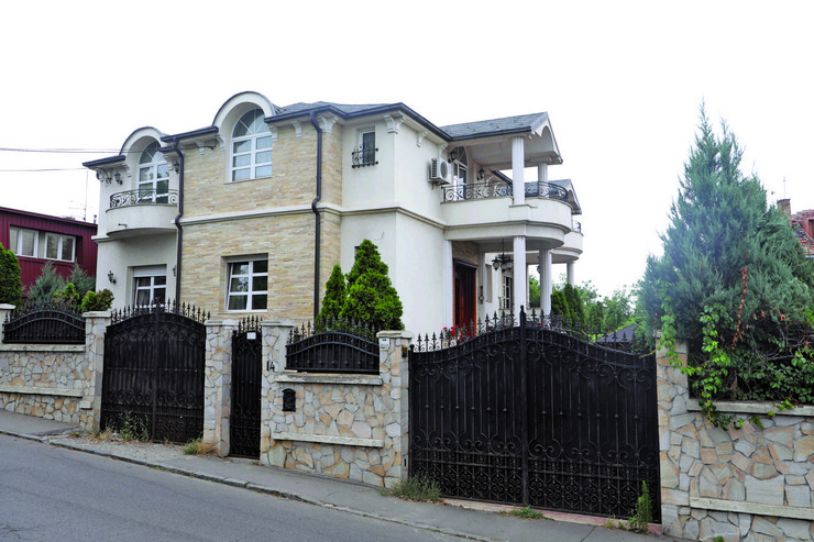 Komšije Katarine Grujić