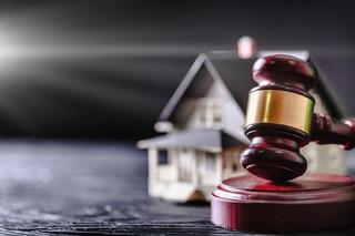 Miasta na prawach powiatu płacą VAT od wywłaszczenia