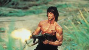 """""""Rambo"""": ósma część powstanie, jednak bez Stallone'a"""