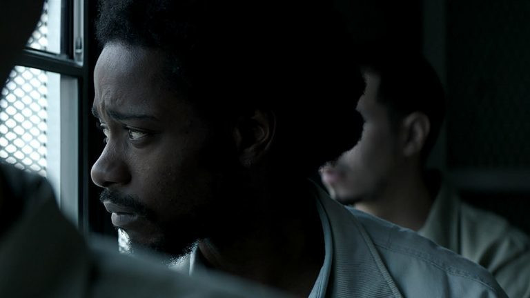 """Crown Heights"" - kadr z filmu"