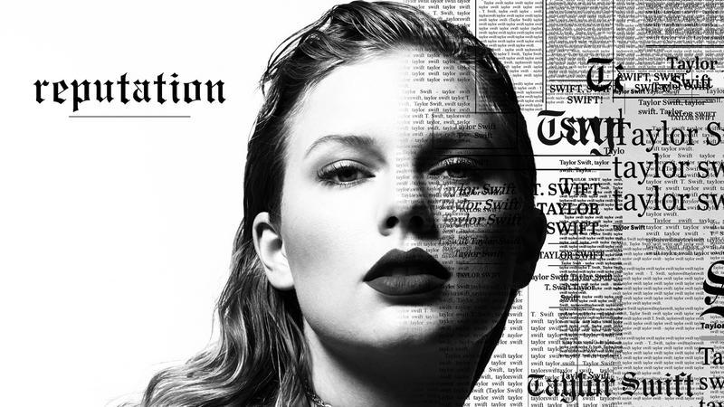 "Taylor Swift - ""Reputation"""