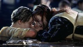 """""""Titanic"""": Jack nie miał prawa zmieścić się na drzwiach? Cameron rozwiewa wątpliwości"""