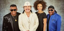 Nowa płyta muzycznej legendy. Z kim teraz nagrywa Santana?