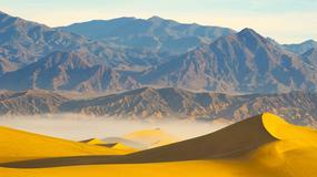 Atrakcje Omanu - kraju o zapachu baśni