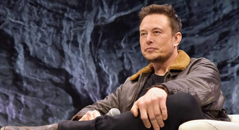 Tesla CEO Elon Musk has long supported dogecoin.