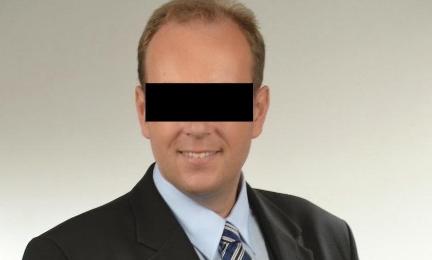 Burmistrz Marek N.