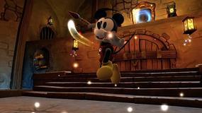 """Zapowiedziano kolekcjonerską edycję """"Epic Mickey 2"""""""
