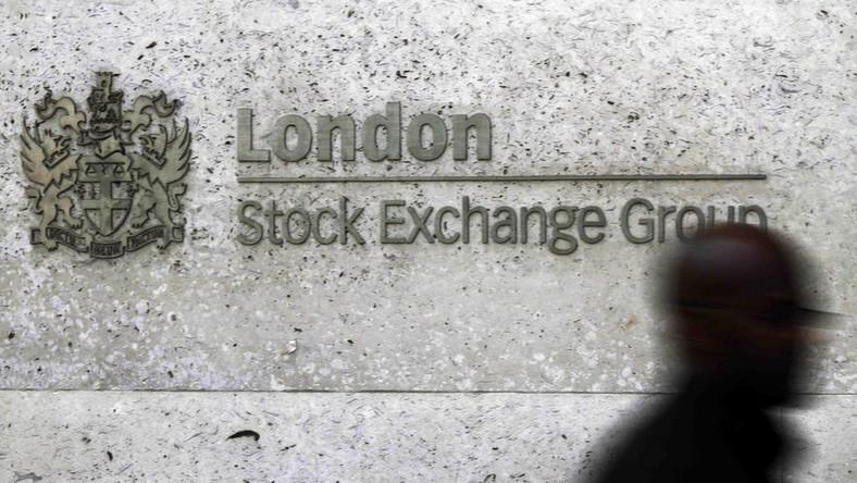 Londyńska giełda traci kontrakt. Przez mongolskiego szpiega
