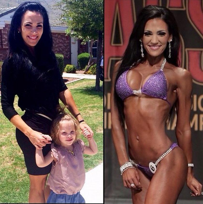 33-letnia Deborah Goodman