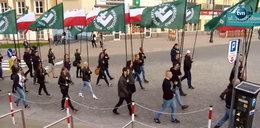 Marsz ONR i kazanie ks. Międlara bez konsekwencji. Umorzono dochodzenie