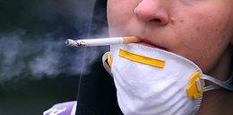 Koronawirus. Zaskakujące odkrycie na temat palaczy!