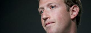 Zuckdolary i facecoiny. Kongres pyta o librę Zuckerberga