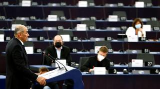 'Europa ma dość tego, co wyprawiają Kaczyński i Orban'. Burzliwa debata o LGBT w PE