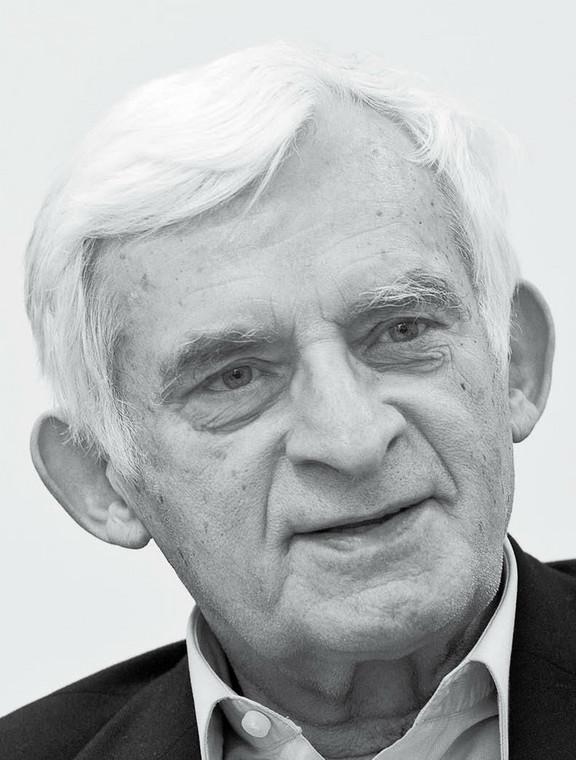 Jerzy Buzek były premier, europoseł, przewodniczący Komisji Przemysłu, Badań Naukowych i Energii w Parlamencie Europejskim