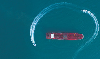 Presja i odwilż w Zatoce Perskiej