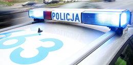 Zawodnik Jagiellonii z zarzutem ucieczki przed kontrolą drogową