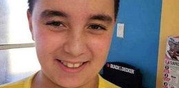 Szukali uprowadzonego 9-latka. Nagrania ujawniły mroczną prawdę