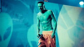 Die Antwoord zagrają na Kraków Live Festival 2018