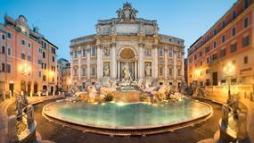 Rzym ma nadal problem z niezdyscyplinowanymi turystami