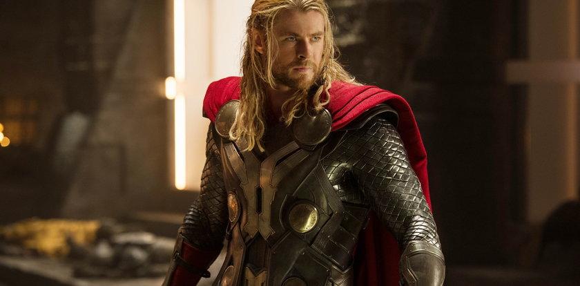 Thor najseksowniejszym mężczyzną 2014 roku